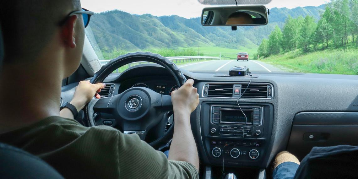 Минздрав вновь изменит правила медосмотра водителей