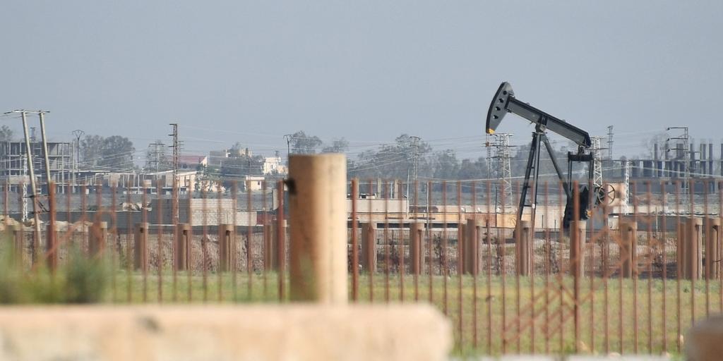 Американцы не пустили россиян к нефтяному месторождению в Сирии