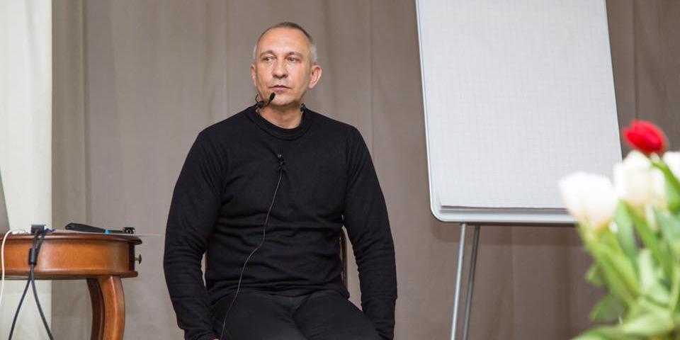 Ситников назвал причину ухода из предвыборного штаба Собчак