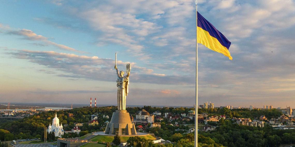 """""""Возник у нас"""": на Украине заявили о правах на русский язык"""