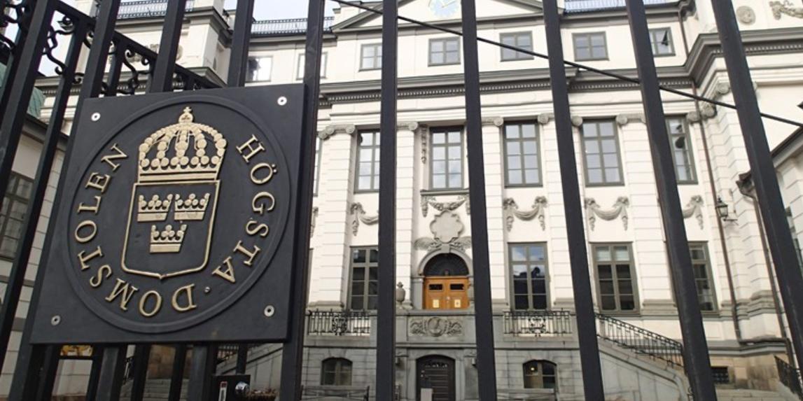 Шведский суд дал три года обвиненному в шпионаже в пользу России
