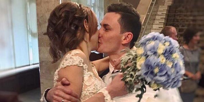 Свадьба Дианы Шурыгиной ФОТО ВИДЕО