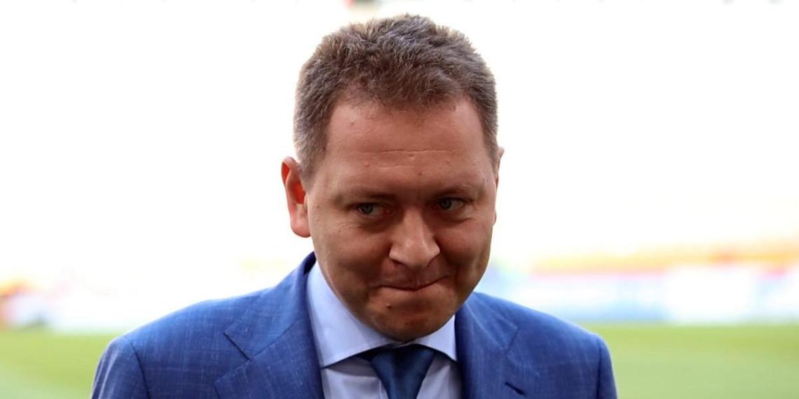 В Шереметьево задержали экс-замглавы Мордовии