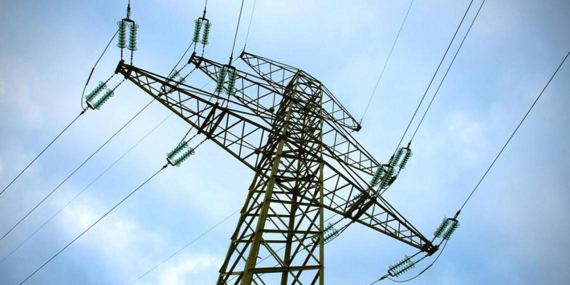 Украина попросила Белоруссию осуществить экстренные поставки электроэнергии