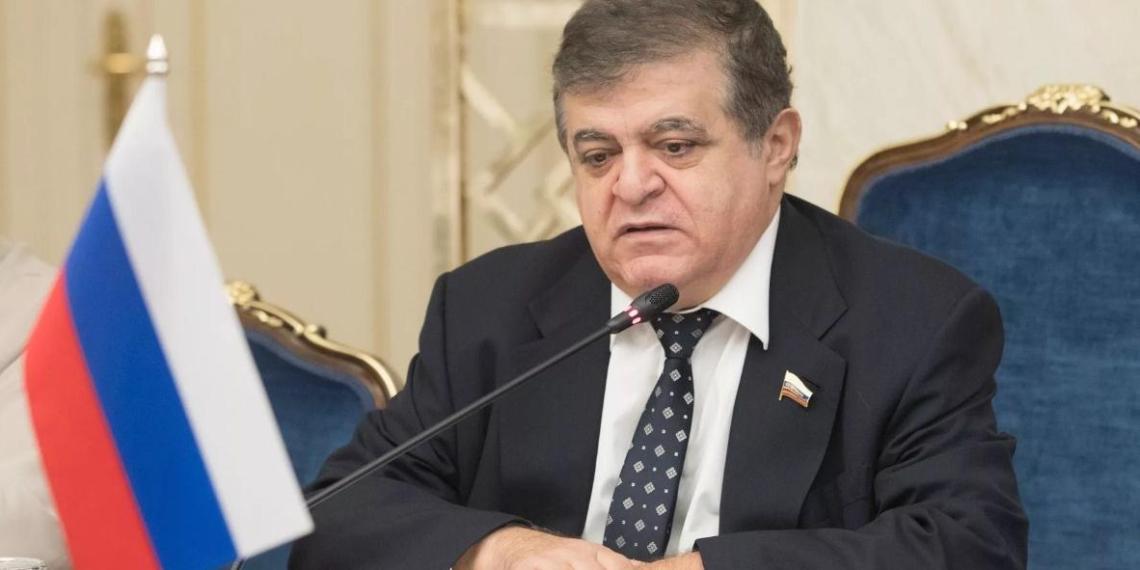 Член комиссии Совфеда по защите госсуверенитета прокомментировал антироссийскую резолюцию Европарламента