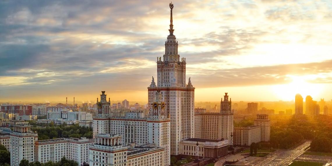 МГУ вошел в топ-25 лучших вузов мира по качеству образования