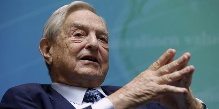 """Венгерские власти призвали """"выметаться"""" из страны спонсируемые Соросом НКО"""