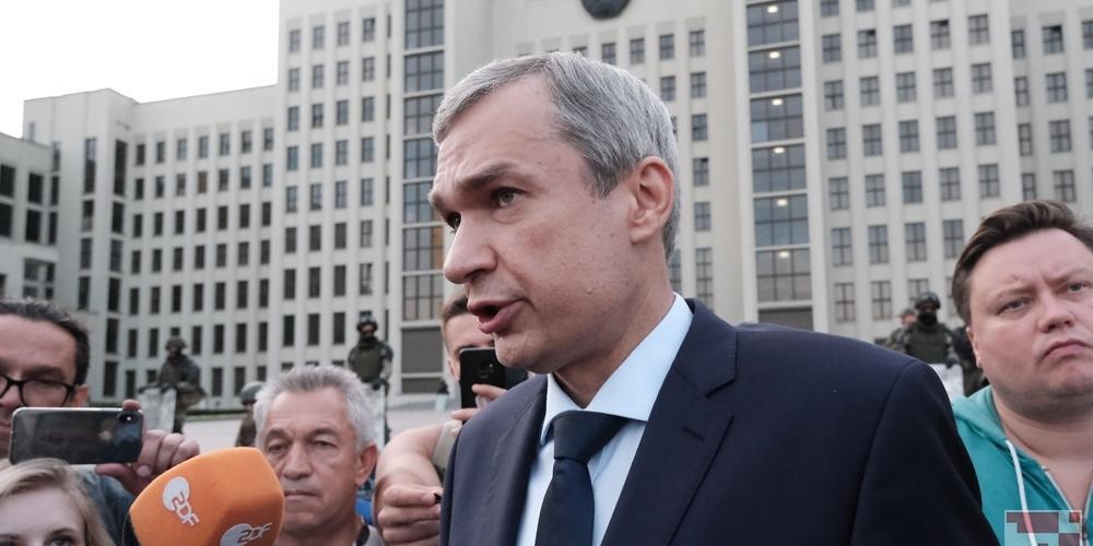 Оппозиционеры упрекнули Россию в игнорировании белорусского общества