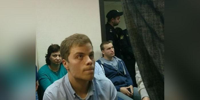 Бывший волонтер штаба Навального объяснил свой скандальный пост