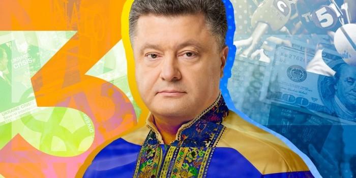 Перспектива второго срока: готовы ли украинцы выбрать Порошенко снова