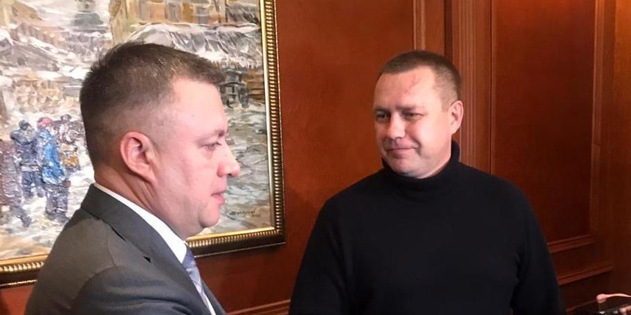 Кобзев обсудил с активистами ОНФ проблемы пострадавших от наводнения в Иркутской области
