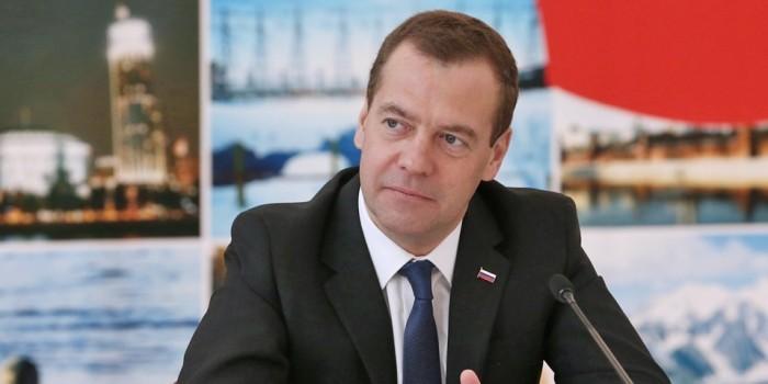 Медведев анонсировал переход от очных проверок бизнеса к дистанционным