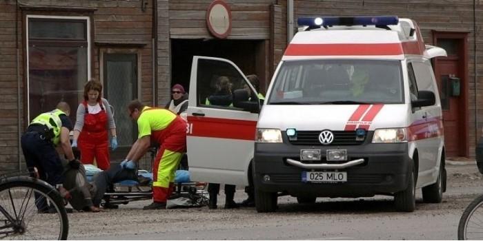 """""""Платите или умирайте"""": эстонские врачи отказали в помощи россиянину с инсультом"""
