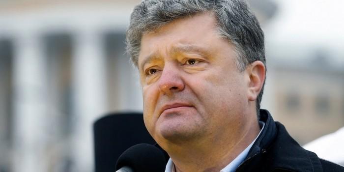 Порошенко назвал вопрос Крыма закрытым
