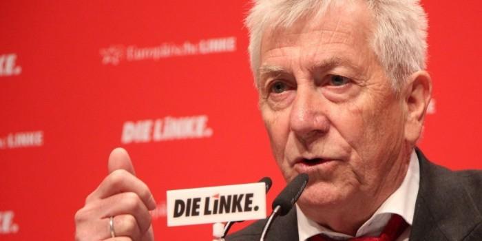 Депутат Бундестага считает, что оппозиция в России сама виновата в своей непопулярности