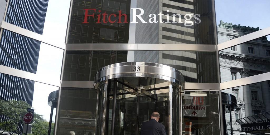 Fitch оценило потенциальные проблемы российских банков в 4 трлн рублей