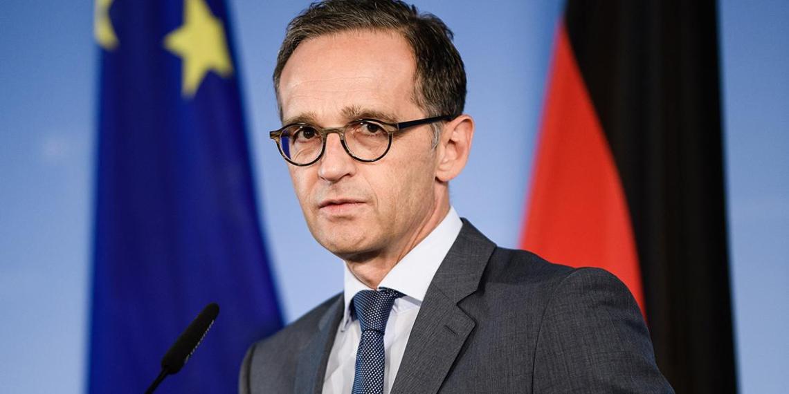 Германия подняла вопрос санкций против Белоруссии