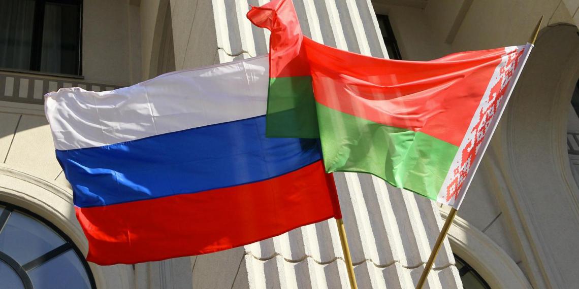 """Согласование """"дорожных карт"""" интеграции России с Белоруссией снова отложили"""