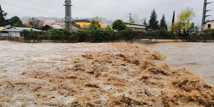 СК назвал халатность кубанских чиновников причиной гибели людей при наводнении