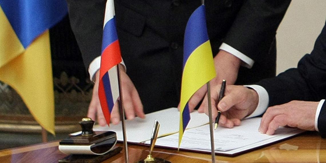 Украинская делегация больше не поедет в Минск говорить о Донбассе