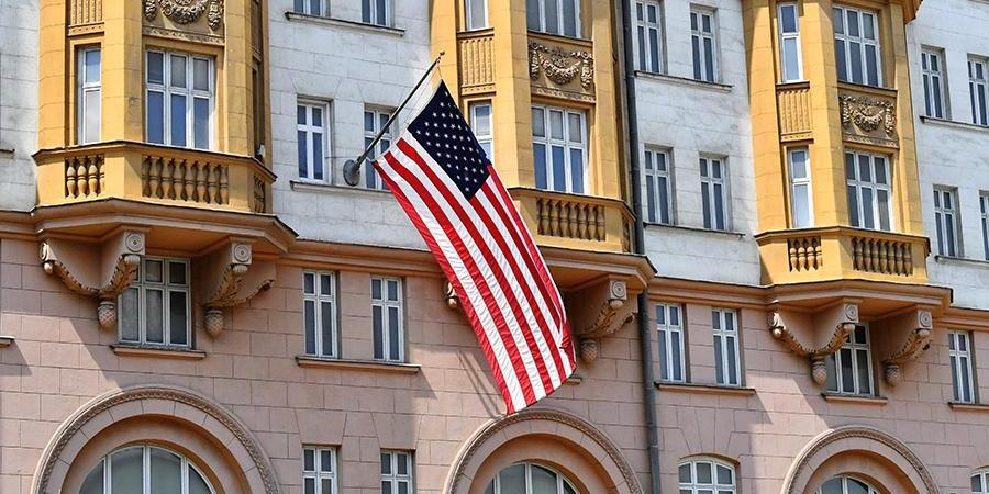 США сократят почти 200 сотрудников дипмиссии в России
