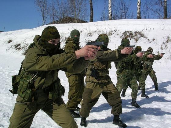 МИД и Минобороны одобрили план создания частных военных компаний в России