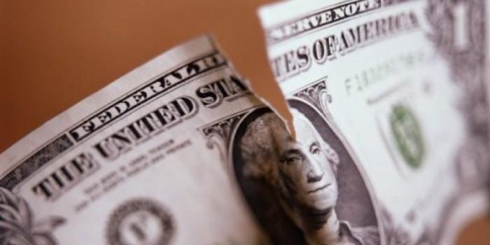 WSJ: Вашингтон не сможет защититься от нового экономического кризиса