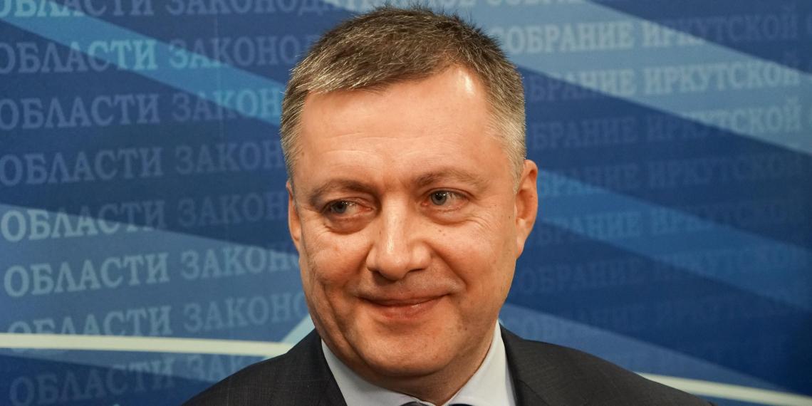 Врио губернатора Приангарья позвал своего предшественника в комитет по празднованию 360-летия Иркутска