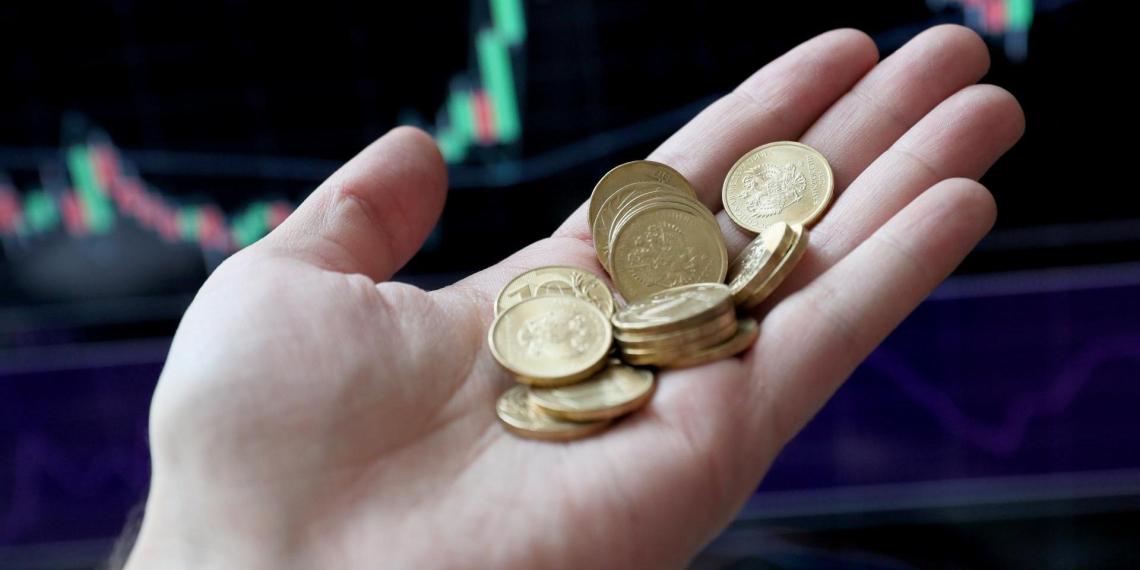 Россияне смогут сдавать лишние монеты через специальные терминалы