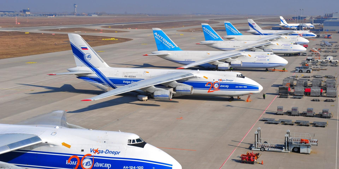 Крупнейший российский перевозчик стал облетать Белоруссию
