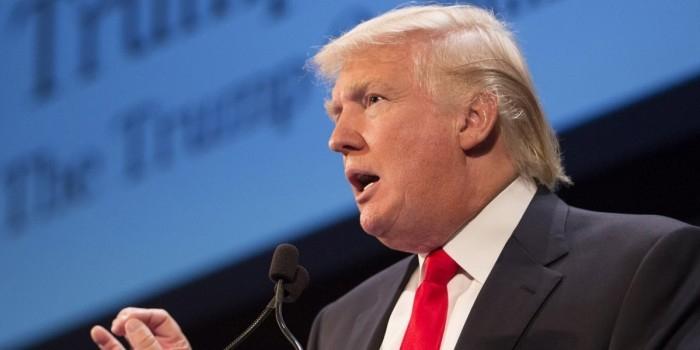 """""""Должны быть благодарны"""": Трамп предупредил Иран о недопустимости ракетных пусков"""