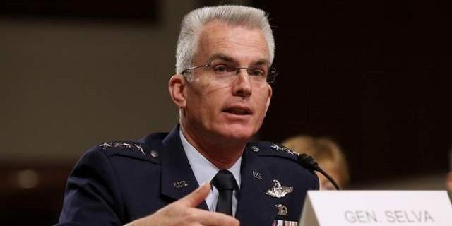 Еще один американский генерал назвал Россию главной угрозой США