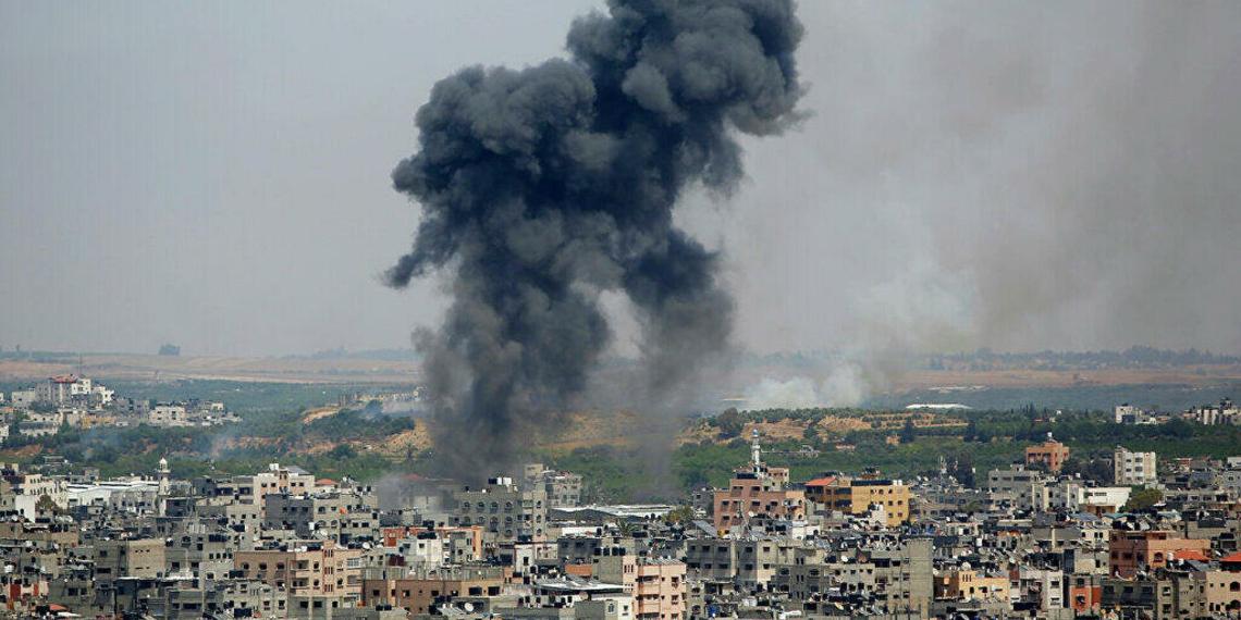 """""""Важно называть вещи своими именами"""": МИД России осудил действия Израиля на оккупированных территориях"""