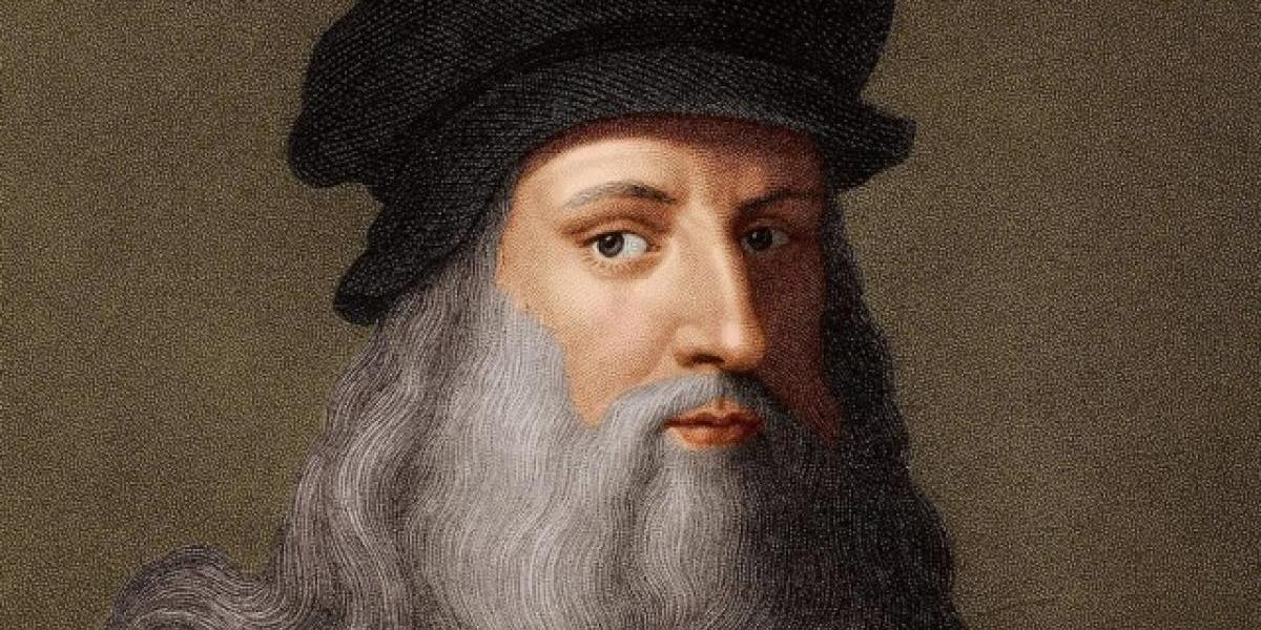 Набросок Леонардо да Винчи ушел с молотка за $12,2 млн