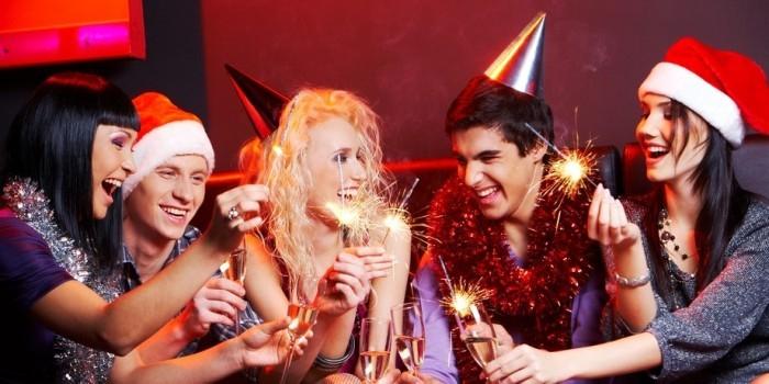 Ученые узнали, как новогодние праздники влияют на мозг