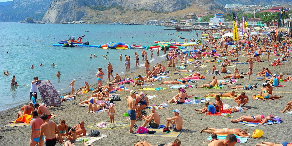 Цены на отдых в Крыму резко выросли