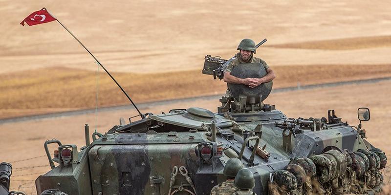Турция введет в Идлиб дополнительные войска