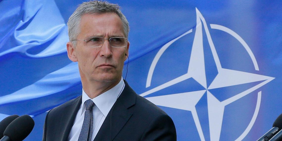 В НАТО забеспокоились из-за сотрудничества Москвы и Минска