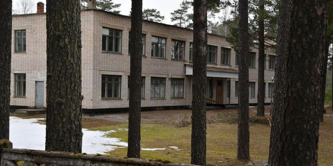 В Белоруссии на аукцион выставили воинскую часть за 11 долларов
