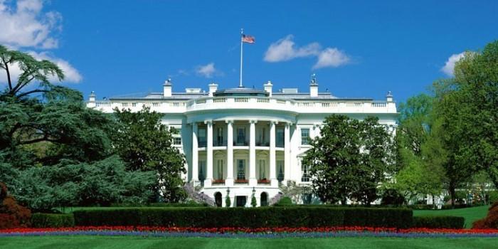 В Белом доме назвали условия для снятия ареста с российской дипсобственности