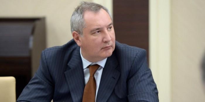 Румыния развернула самолет с Рогозиным на пути в Молдавию