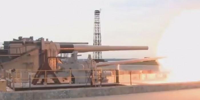 WSJ: США планируют применять рельсовые орудия для продвижения к границам России и Китая