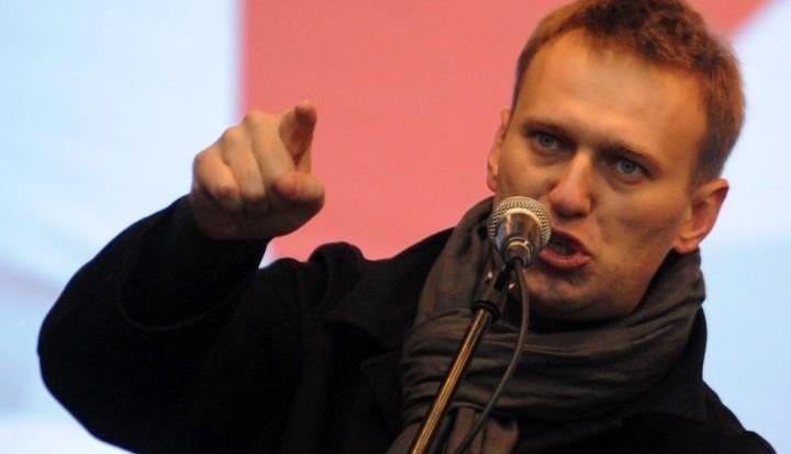 Что-то пошло не так: агитационные стихи Навального стали посмешищем Рунета