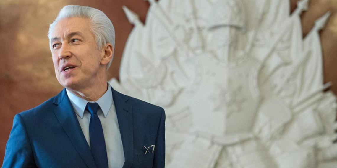 Глава Дагестана объявил о полностью разворованном республиканском ФОМС
