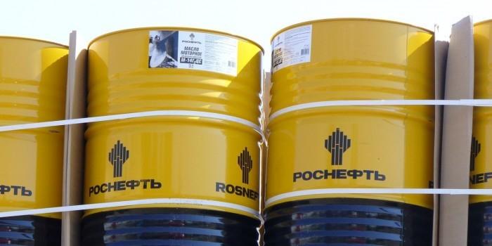 """Россия планирует продать около 20% акций """"Роснефти"""" Китаю и Индии"""