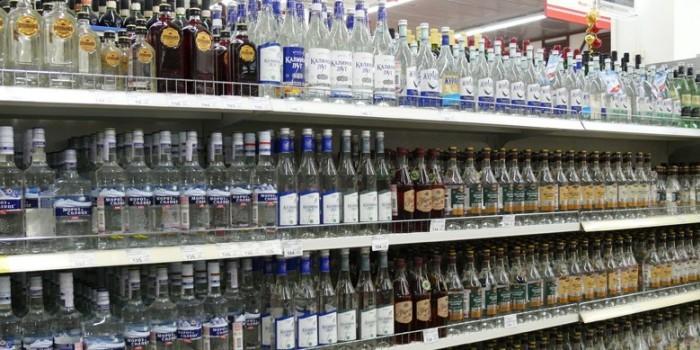 Минпромторг призвал сделать водку максимально доступной для россиян