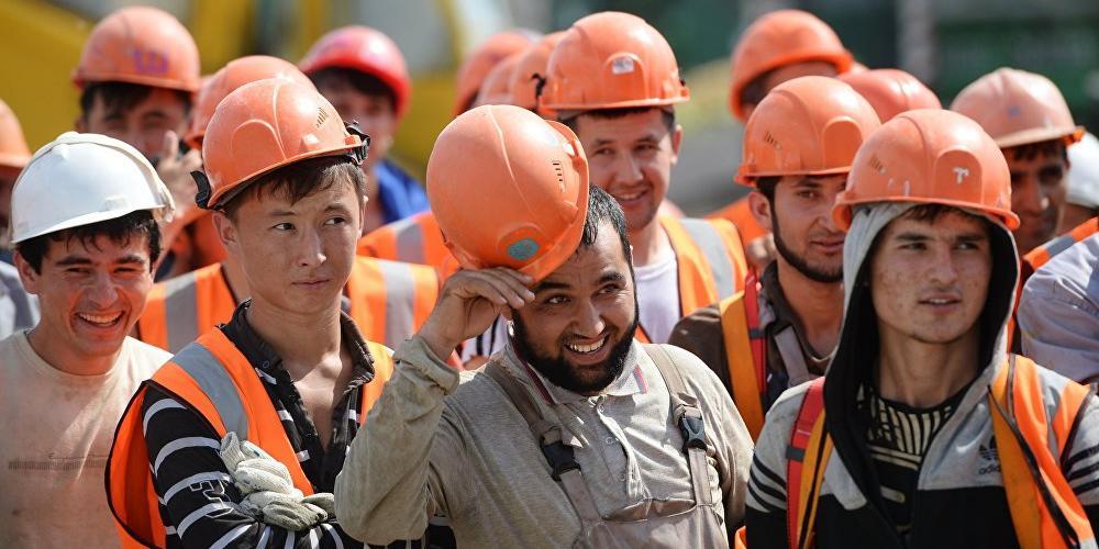Уволенные в пандемию мигранты решили навсегда остаться в России