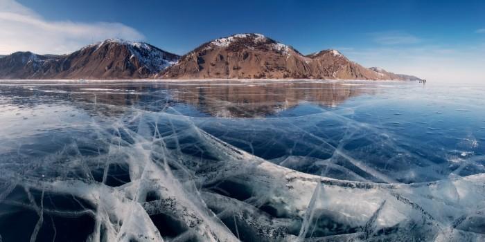 СМИ: В Китае хотят перекачивать воду из российского Байкала