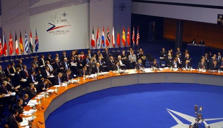 РФ учтет при военном планировании изменения в НАТО