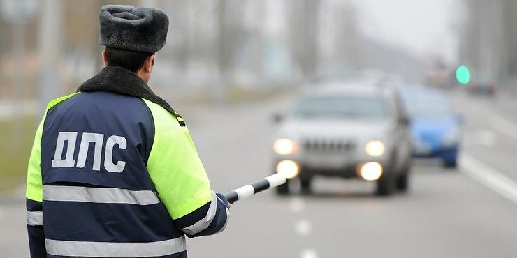 Водителей ждут новые штрафы в 2022 году